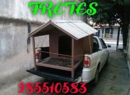 Zona Norte fretes 985510583