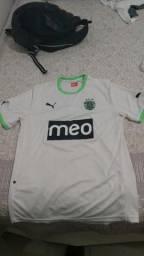 Camisa Sporting Portugal