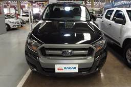 FORD RANGER 2017/2018 2.2 XLS 4X4 CD 16V DIESEL 4P MANUAL - 2018