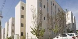 Marrocos Residenciais - Casablanca - 44,75m² - Marília ,SP - ID1354