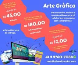 Desenvolvimento de Websites, Lojas Virtuais, Aplicativos, Arte Gráfica e Marketing