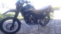 Xt 660r - 2015