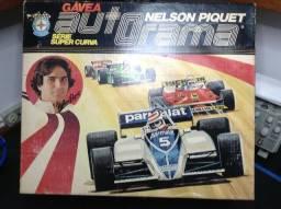 Autorama Estrela Série Nelson Piquet