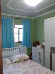 Apartamento 2 quartos, Financia, Lindo Semi Mobiliado, decorado, projetados, blindex, fami