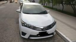 Toyota Corolla Gli 2016. Apenas 35.000km - 2016