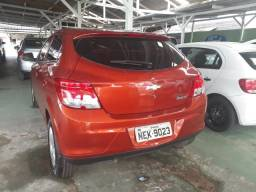 CHEVROLET ONIX 2012/2013 1.0 MPFI LT 8V FLEX 4P MANUAL - 2013