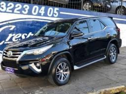 Toyota Hilux 2.8 Sw4 Srx 7 Lugares 2017 - 2017