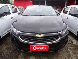 Gm - Chevrolet Onix 1.0 Ipva 2019 Totalmente Pago + Transferencia - 2018