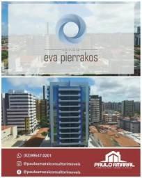 Eva Pierrakos pronto para morar na Jatiúca