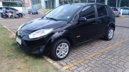 Ford Fiesta 1.6 2012 Class Completo + engate - 2012