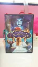 DVD Encantada Disney