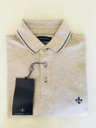Camisa Polo Dudalina Original Masculina d6e22fceb6e40