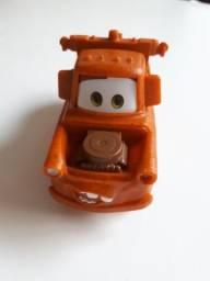 Tom Mate Tow Mater coleção do Mc Donald s Carros Cars 033a1199ab7