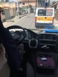 Micro-ônibus Escolar Volare V6