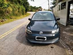 Vw - Volkswagen Gol G6 1.0 12/13 Unico Dono - 2012