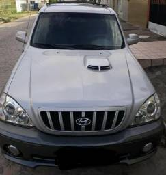 Hyundai Terracan - 2004