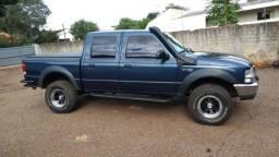 Ford Ranger - 2001