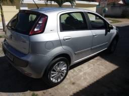 Fiat Punto Essence SP - 2016