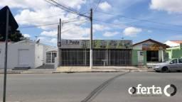 Comércio e casa a venda no Sitio Cercado