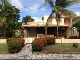 Casa de condomínio à venda com 4 dormitórios em Guarajuba, Camaçari cod:LF356