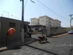 Apartamento para alugar com 1 dormitórios em Nova jaboticabal, Jaboticabal cod:L1921