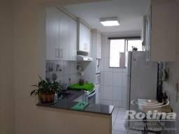 Apartamento à venda com 3 dormitórios em Jardim finotti, Uberlandia cod:104250