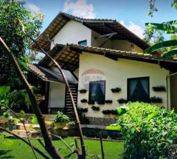 Título do anúncio: Casa com 4 dormitórios à venda, 174 m² por R$ 650.000,00 - Chã-grande - Chã Grande/PE