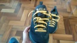 Tenis de Basquete Nike Zoom Witness Lebron James 43/44