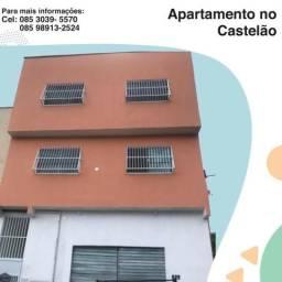 Alugo excelentes Apartamentos no bairro Castelão
