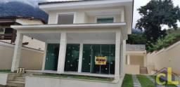 Casa nova em condomínio fechado - Itacuruçá