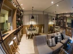 Apartamento de dois quartos , apartamento com excelente localização, apartamento em bh