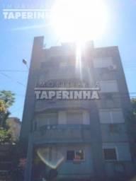 Apartamento para alugar com 2 dormitórios em Nossa senhora de fátima, Santa maria cod:2691