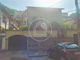 Casa à venda com 5 dormitórios em Tijuca, Rio de janeiro cod:812089