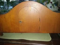 Antiguidade - relógio carrilhão