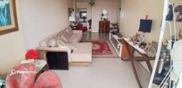 Apartamento com 3 dormitórios para alugar, 169 m² por R$ 3.500/mês - Jardim Renascença - S