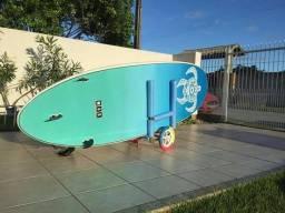 Vendo prancha stand up paddle