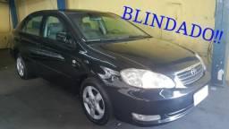 Corolla XEI 06/06 Blindado!!!!!!!! - 2006