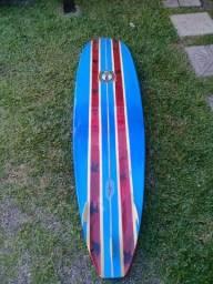 Prancha fun board