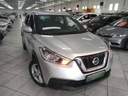 Nissan Kicks 1.6 Baixa Km Linda Venha Conferir !!! - 2018