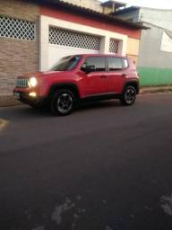 V/T Jeep Renegade - 2016