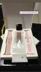 Iwo 11 Série 5 com 3 pulseiras - a pronta entrega