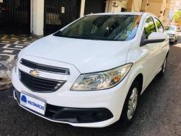 Chevrolet onix 2014/2014 1.0 mpfi lt 8v flex 4p manual - 2014