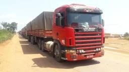 Vende caminhão - 2006