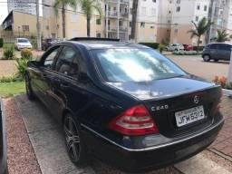 Mercedes C240 - 2007