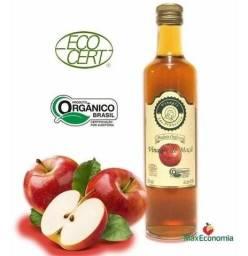 Vinagre de maça orgânico ( atacado e varejo ) *