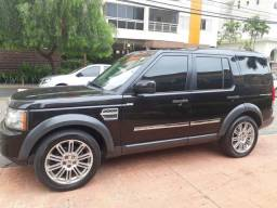 Land Rover Discovery 4 S 2.7 DIESEL COMPLETA 2010/2011 - 2011