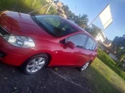 Nissan Tiida 2011/2012 - 2011