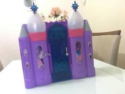 Castelo Galáctico da Barbie