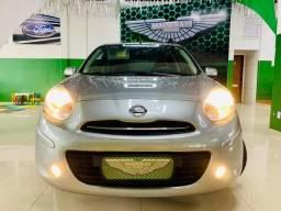 Nissan March 1.6 Completo Impecavel !! de $31990 por $27990 novo - 2013