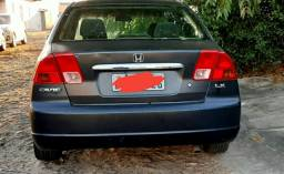 13.000. Honda Civic 2001 1.7 LX